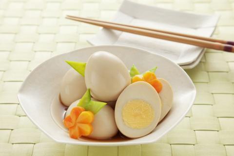 当归桂圆红糖煮鸡蛋的方法推荐,补气良方