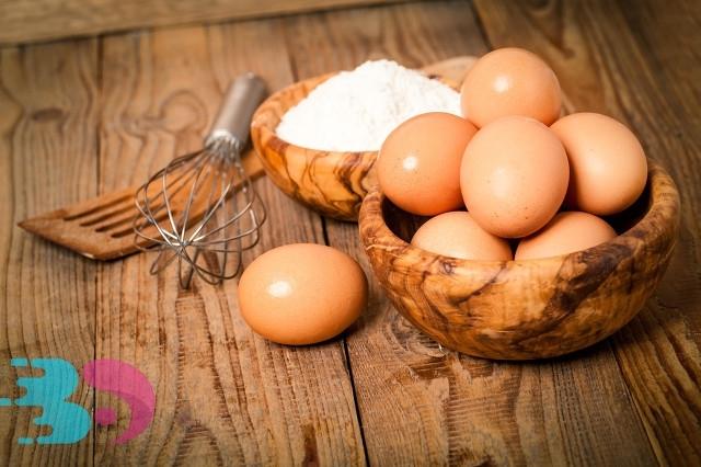 生姜枸杞煮鸡蛋的食用功效