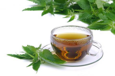 冬天男人喝的养生茶,男人养生要喝茶
