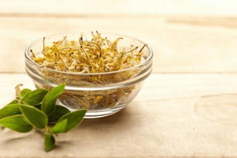 金花茶的叶子的功效,不愧是茶中极品!