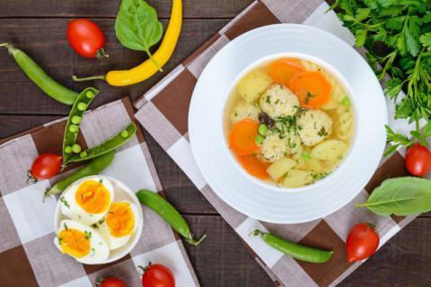 适合春天吃的菜有哪些,常吃祛病强身,延缓衰老!