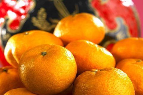 生姜红糖桔子皮泡水的做法推荐,止咳良方