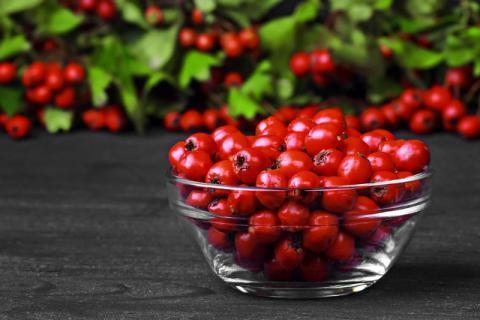 酸性水果的功效和作用