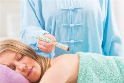 春天艾灸的好处与功效