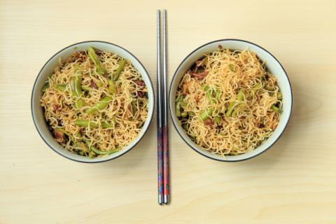为什么面食比米饭养胃