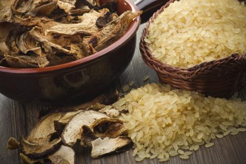 焦米饭的食用功效以及做法,健脾养胃新吃法