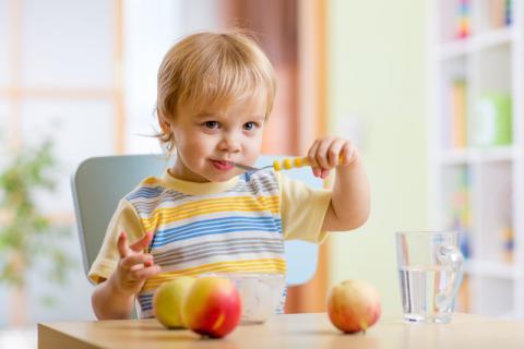 宝宝辅食水果粥的做法汇集,健康美味