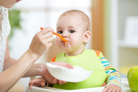 宝宝辅食西兰花的做法大全,美味滋补在这里
