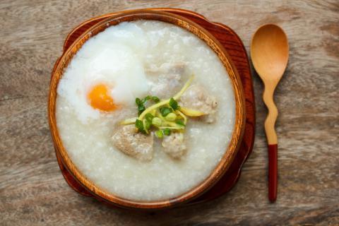 营养早餐粥怎么搭配,其它早餐搭配方法有哪些?