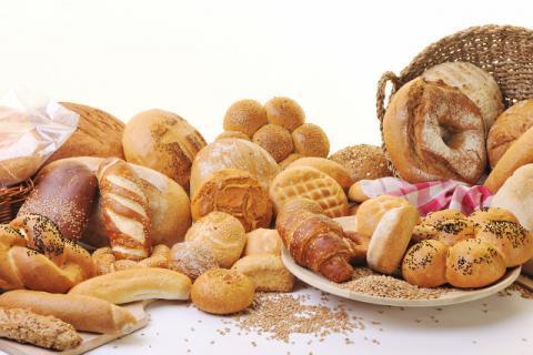 婴儿小面包的做法大全,花样小面包让宝宝更爱吃!