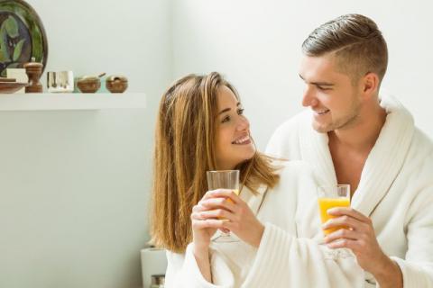 男人缺钙对性功能表现,具体有哪些?