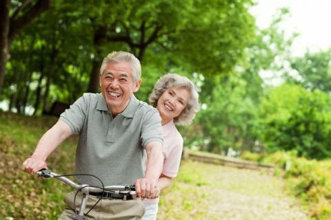老年人缺钙有哪些全身症状?多多了解大有益处