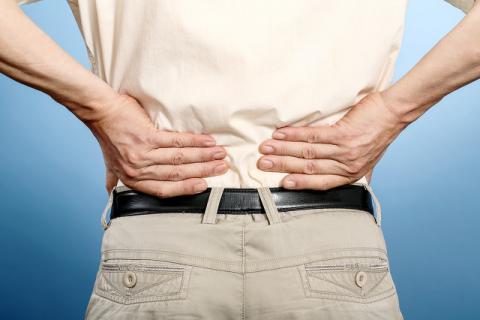 男人缺钙的症状,有哪些表现形式?
