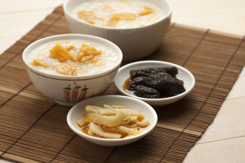食物有禁忌,红豆黑米小米粥的禁忌有哪些?
