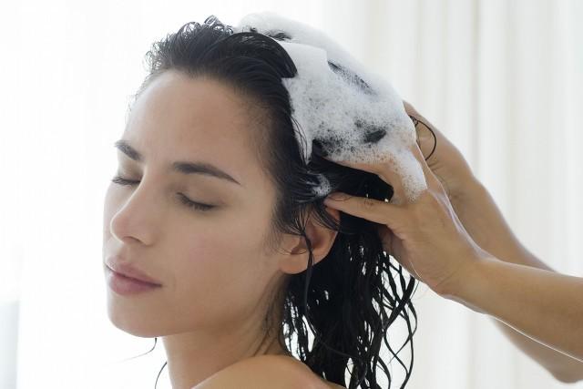 剪短头发能改善掉发吗