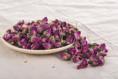 玫瑰桑葚茶的功效