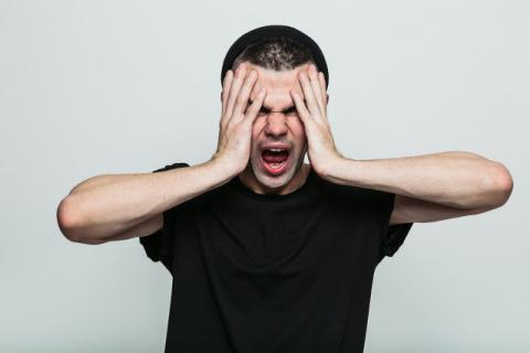考车时紧张怎么办?缓解紧张并不难!