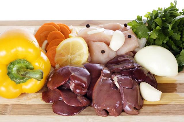 吃什么野菜或者野草治肝病?这些都可以