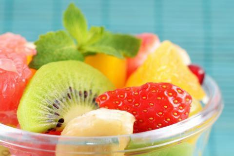 春分时令水果推荐,防病强身,你今年吃了几种
