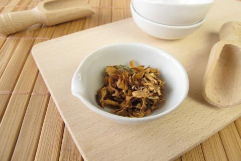陈皮还能搭配普洱茶?陈皮普洱山楂茶的功效有哪些?