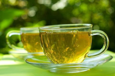小青柑茶的功效作用