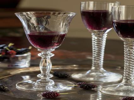 桑葚酒的副作用和禁忌