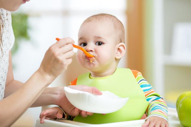 两岁宝宝辅食面条做法