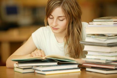 这里为您揭秘你,吃什么能缓解学生压力