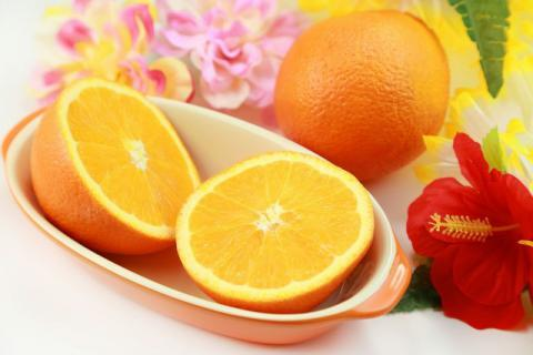 橙子和柑橘的哪个好?答案是橙子!
