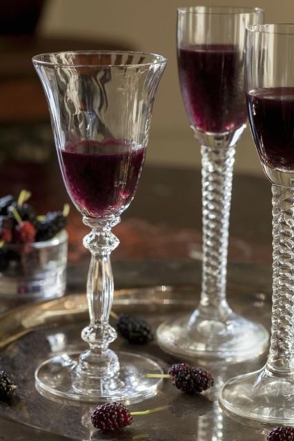 桑葚果泡酒的功效与作用,效果令人吃惊