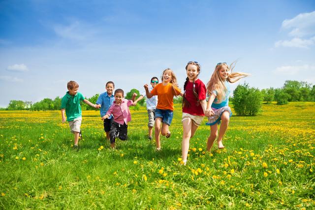春季露营如何防止过敏
