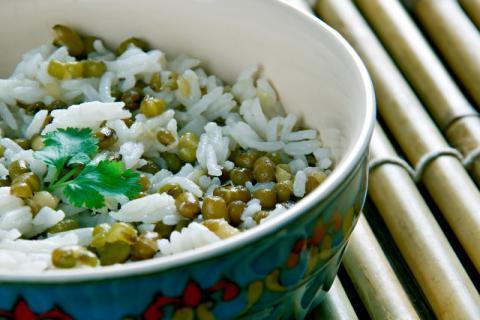 绿豆沙莲子百合糖水,夏季解暑的神仙甜品!