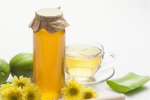 红枣加蜂蜜泡水的功效,有些什么效果?