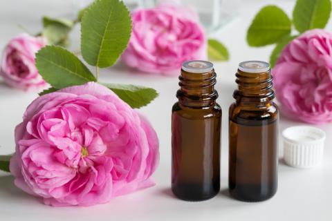 劣质香水对人体的危害,每天用一点,寿命减一点