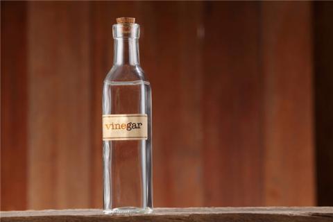 纯白米醋的功效与作用,健康白醋用法多