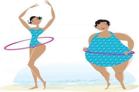 呼啦圈运动的好处,呼啦圈运动的注意事项