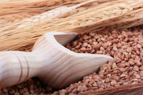 金黄金黄的麦壳,功效与作用是什么?