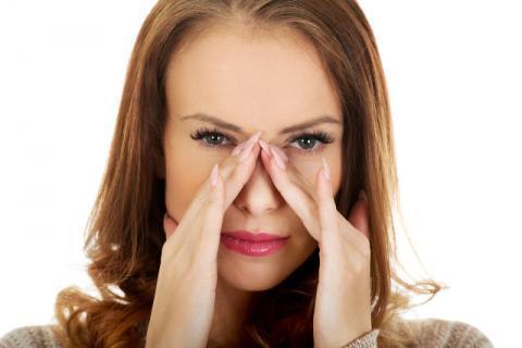 春夏过敏性鼻炎