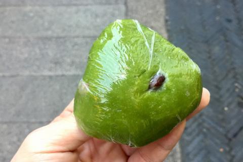 清明节为什么要吃清明果,这个清明习俗你懂吗
