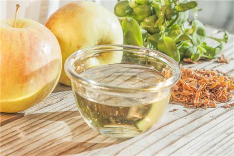苹果醋的酿制方法,安全健康又美味