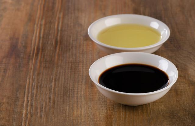 老抽和普通酱油的区别?