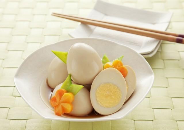 健康茶叶蛋的做法