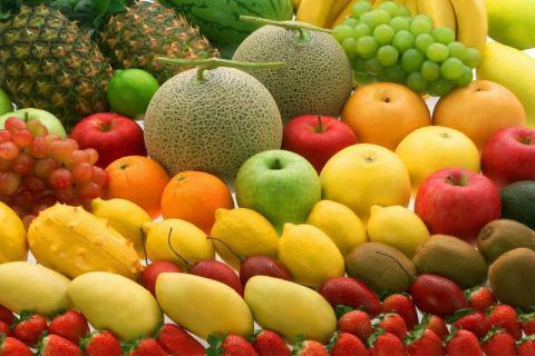 所有水果的作用和功效,多吃水果是有原因的!