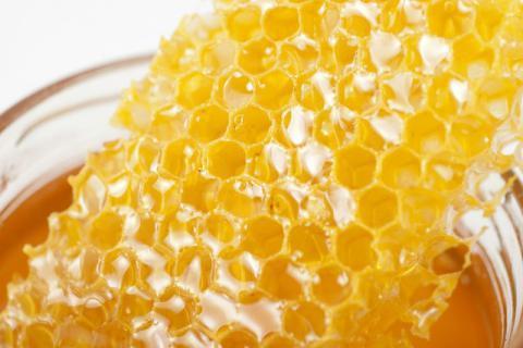 洋槐蜂蜜的功效和作用,要喝蜂蜜就喝它!