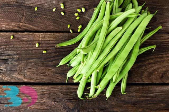 食用四季豆全身痒是中毒吗