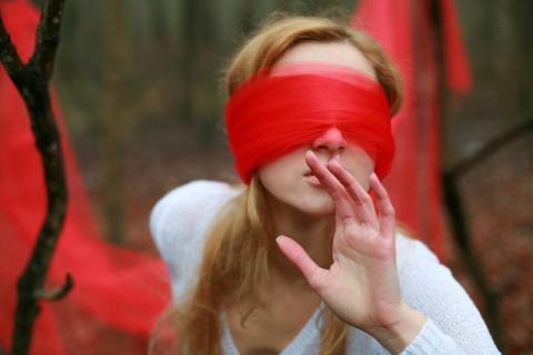 按摩哪些穴位,可以缓解眼睛疲劳