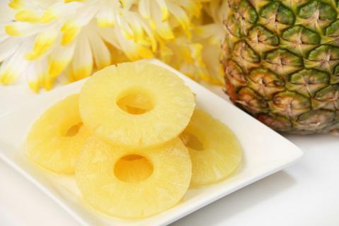 """菠萝稀饭的好处,隐藏在美食中的""""王者"""""""
