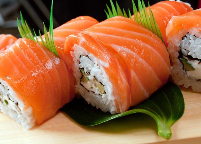 章红鱼好吃还是金枪鱼