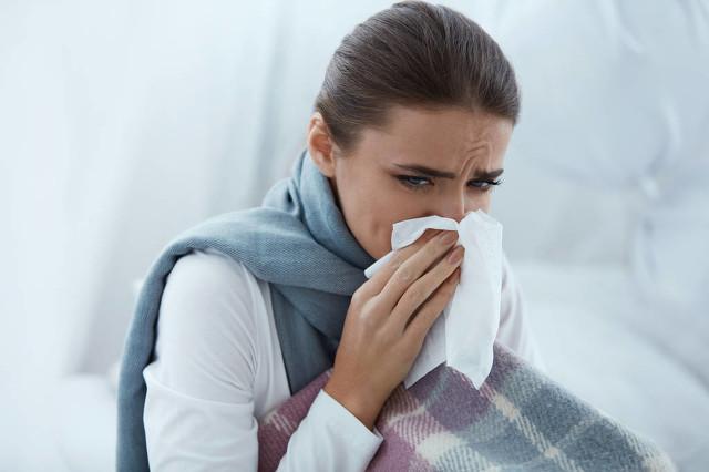春天为什么容易咳嗽