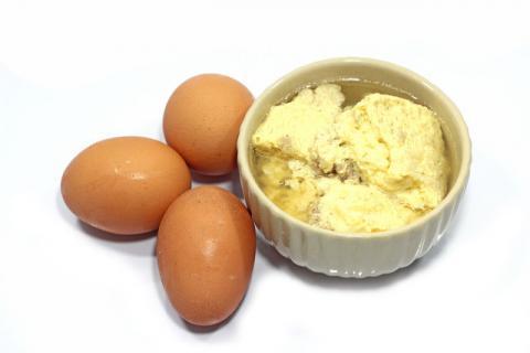 家庭咸鸡蛋的腌制方法,全家人都爱不释手!